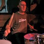 Jean-Marie-drums