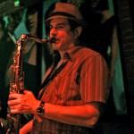 Paul-saxophone